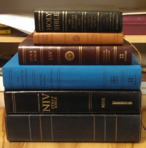 Bible Stack