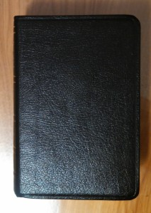 NAS CRB 02 - Front Cover